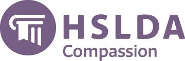 HSLDA Compassion.